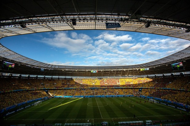 the-sky-over-the-brazil-mexico-game-looks-like-a-painting